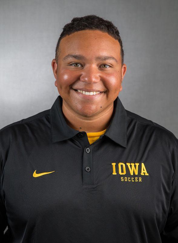Nate Castillo - Women's Soccer - University of Iowa Athletics