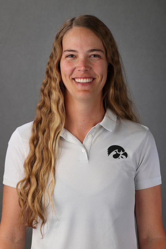 Allison Howarth - Women's Golf - University of Iowa Athletics