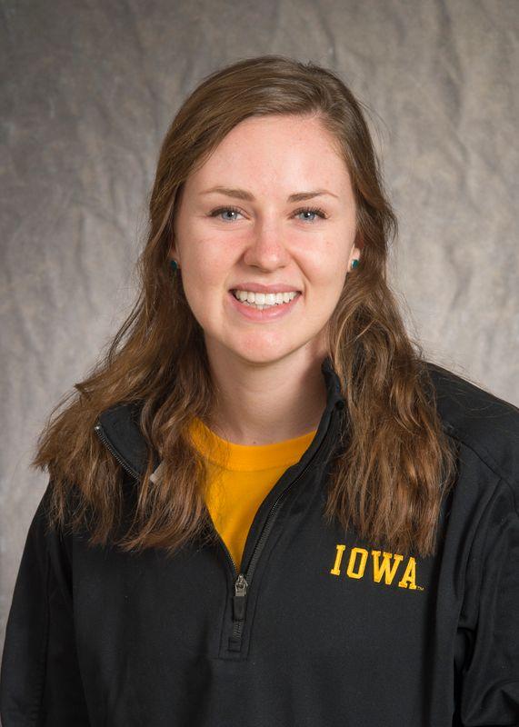 Mackenzie Norton