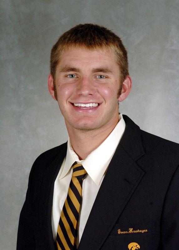 Kevin Hoef - Baseball - University of Iowa Athletics