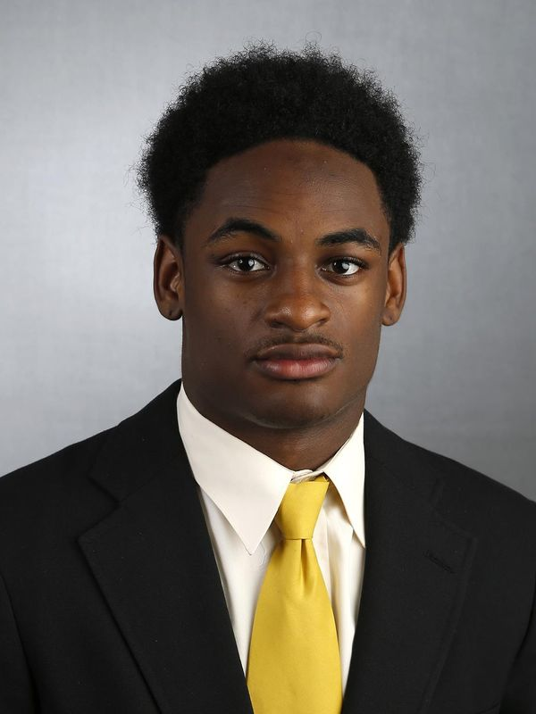 Cedric Boswell - Football - University of Iowa Athletics