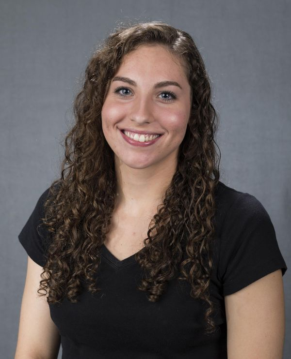 Olivia Cook - Women's Swim & Dive - University of Iowa Athletics