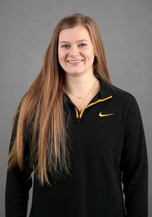 Kassandra McWhorter - Women's Rowing - University of Iowa Athletics
